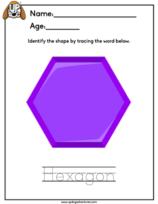 Trace Hexagon